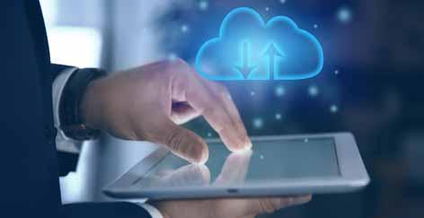 Cloud Computing Software Benefit