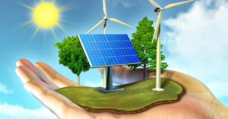 Government Responsibility and Roles in Energy Conservation