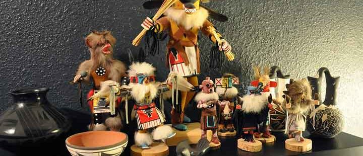 How to Recognize Fake Kachina Dolls: Protect the Value of Your Kachina Collection