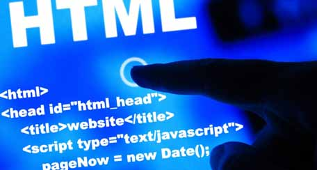 knowledge in HTML
