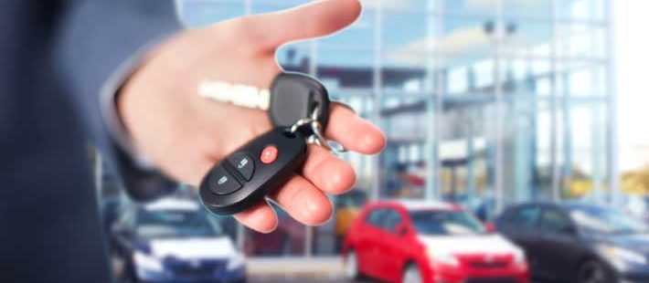 Information on Thrifty Car Rental Service