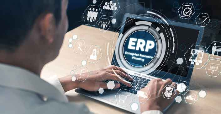Targeted Manufacturing ERP Solutions is the Best