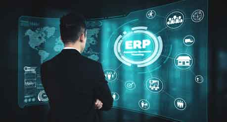 Targeted Manufacturing ERP Solutions