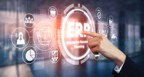 experts at websites like erp