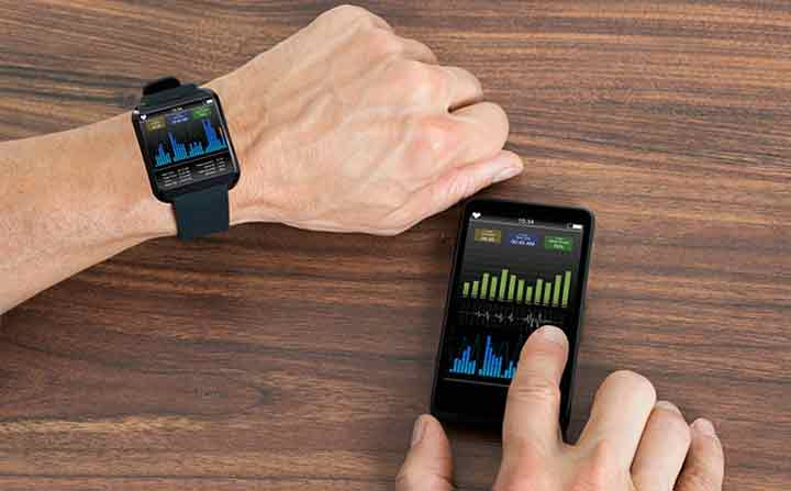 The Benefits of Using a Fitness Tracker