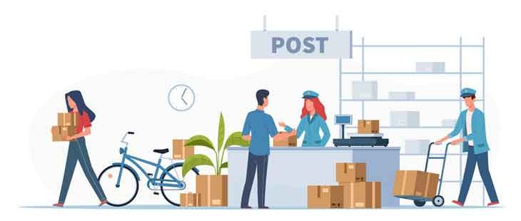What Does the Post Office Tracking Number Mean?