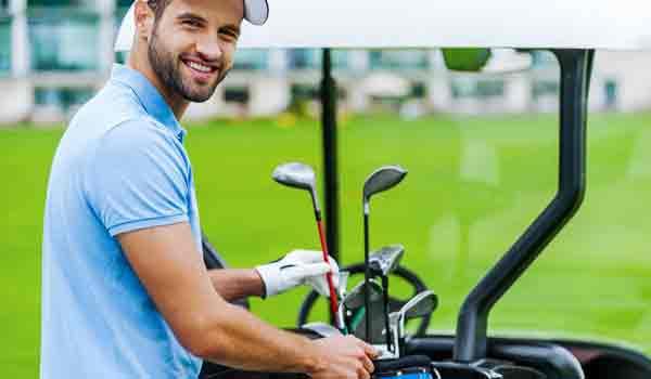 What Is A Golf Club