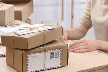 What is the purpose of USPS tracking numbers