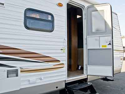 How Do You Clean and Maintain the Interior Walls of Your RV