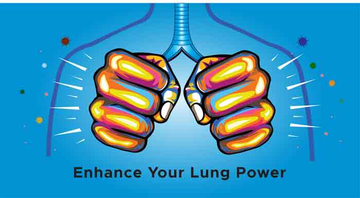 How Does Exercise Impact Lung Capacity