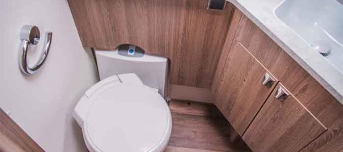The Best Practical Uses of an RV toilet