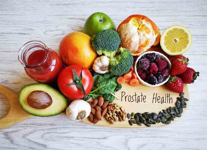 Which Vitamin is Most Beneficial to Prostate Health