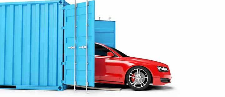Requirements for importing a vehicle in the Lawrenceville