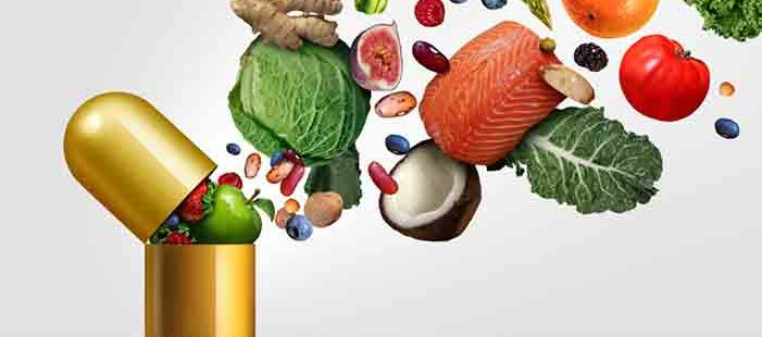 The Meaning of Dietary Supplements about Vitamins