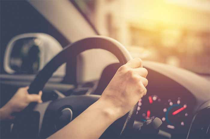 What Are the Basic Steps in Learning to Drive a Car